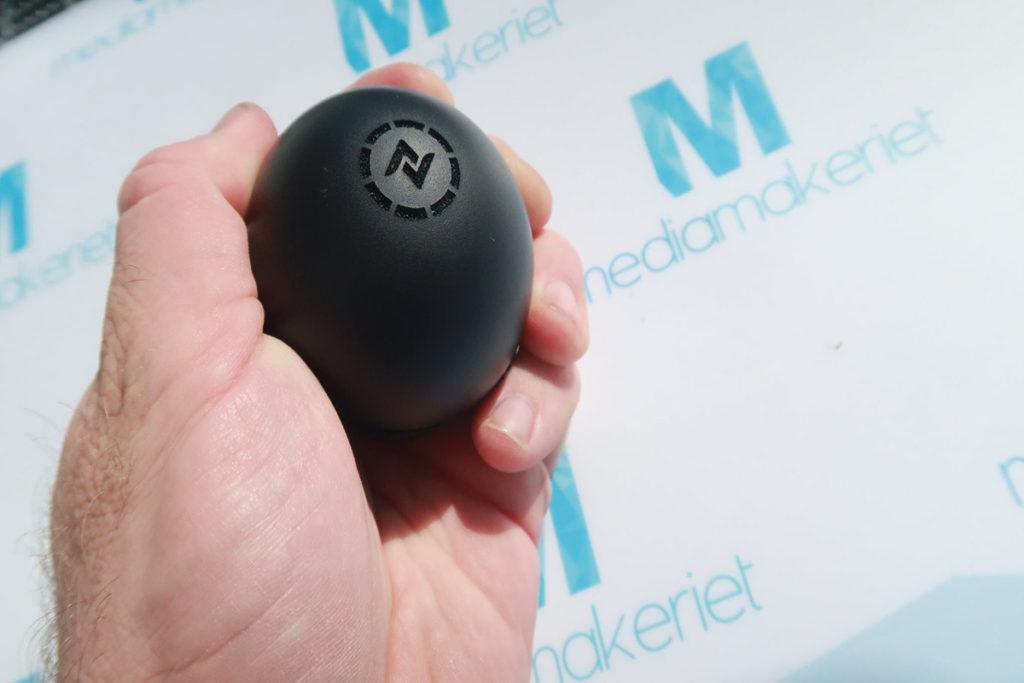 Nimbus Stressball- Mediamakeriet